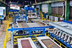Micro Steel Fabrication